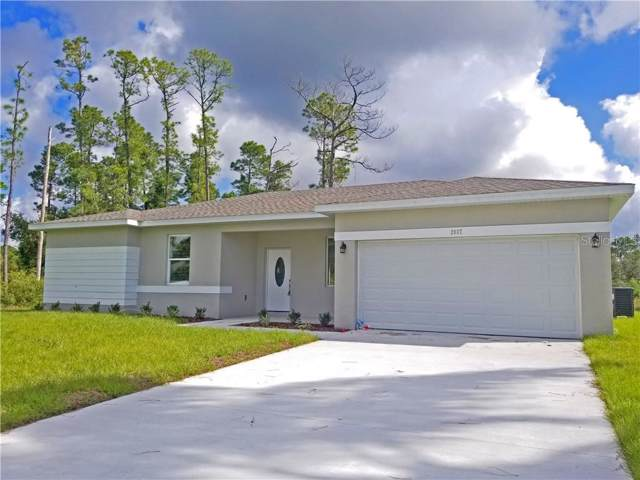 2837 E Slater Drive, Deltona, FL 32738 (MLS #O5828119) :: The Duncan Duo Team