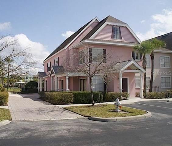 3003 Limbo Lane #104, Kissimmee, FL 34746 (MLS #O5828150) :: Carmena and Associates Realty Group
