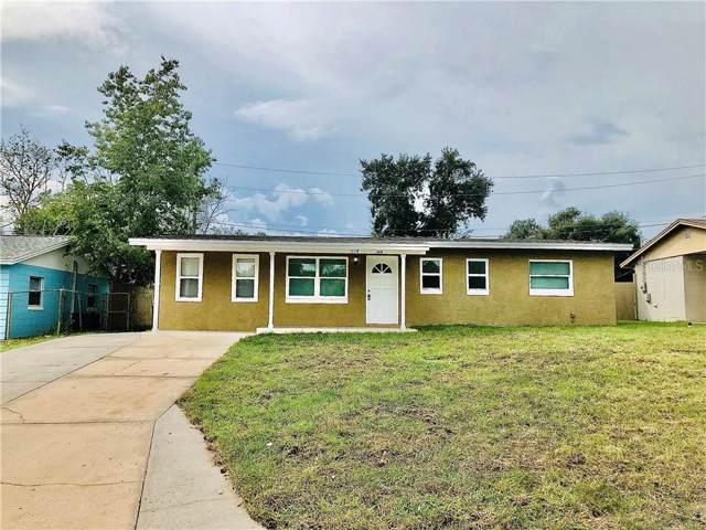 1518 Sunridge Road, Orlando, FL 32808 (MLS #O5828176) :: Armel Real Estate