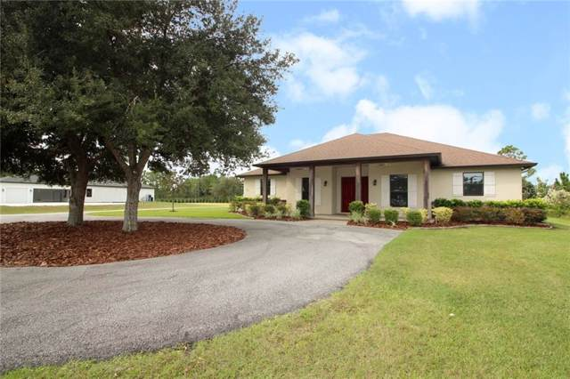 5600 Bancroft Boulevard, Orlando, FL 32833 (MLS #O5828184) :: Mark and Joni Coulter | Better Homes and Gardens