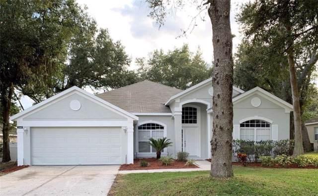 2105 Ancient Oak Drive, Ocoee, FL 34761 (MLS #O5828192) :: Premium Properties Real Estate Services