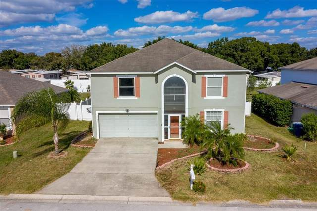 5848 Windridge Drive, Winter Haven, FL 33881 (MLS #O5828227) :: Premium Properties Real Estate Services