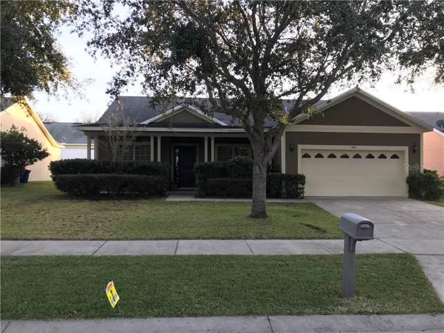 909 White Oak Way, Minneola, FL 34715 (MLS #O5828229) :: 54 Realty