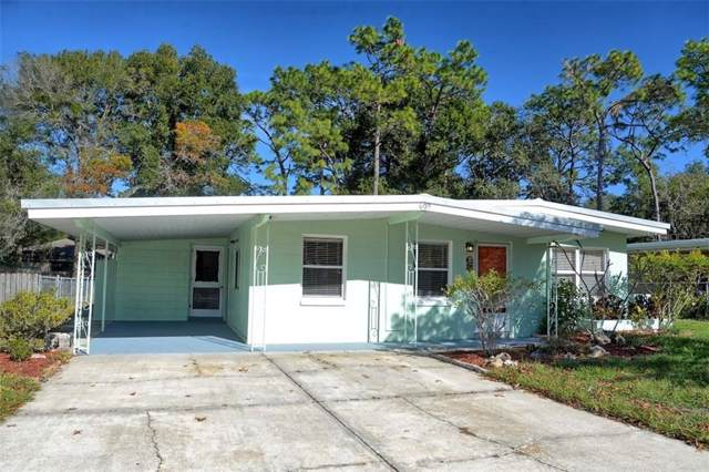 609 E Highland Street, Altamonte Springs, FL 32701 (MLS #O5828238) :: Delgado Home Team at Keller Williams