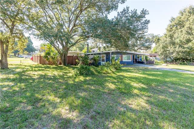 2350 Mulbry Drive, Winter Park, FL 32789 (MLS #O5828260) :: Florida Real Estate Sellers at Keller Williams Realty