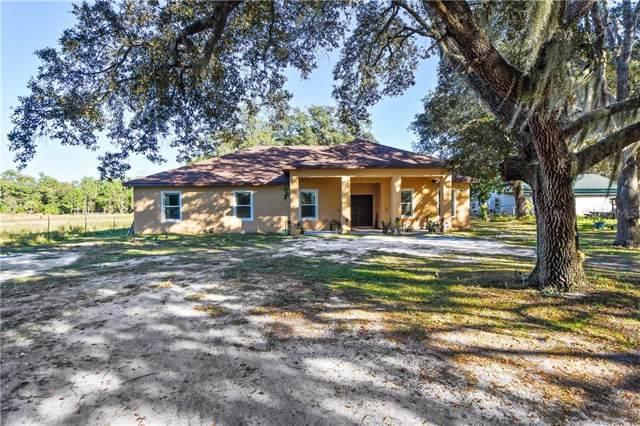 263 N Fort Christmas Road, Christmas, FL 32709 (MLS #O5828280) :: Cartwright Realty