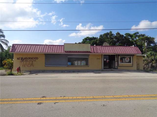 262 E 7TH Street, Pahokee, FL 33476 (MLS #O5828300) :: Griffin Group