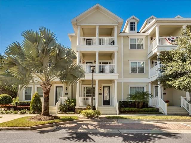 317 Mcleods Way, Winter Springs, FL 32708 (MLS #O5828330) :: Lovitch Realty Group, LLC