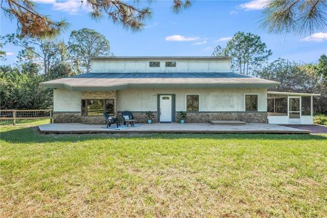 8201 Windover Way, Titusville, FL 32780 (MLS #O5828341) :: The Duncan Duo Team
