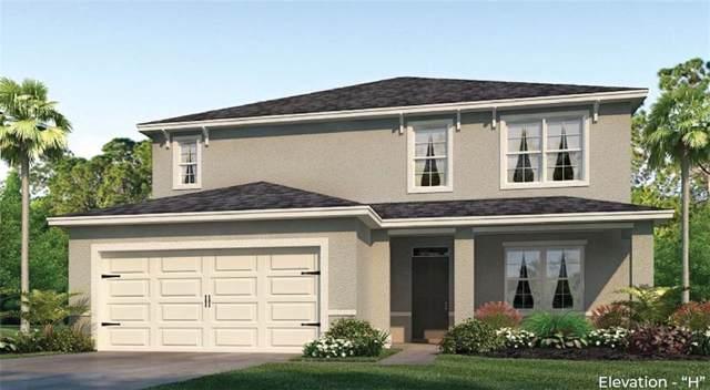 5967 Churchill Square Way, Groveland, FL 34736 (MLS #O5828382) :: Team Bohannon Keller Williams, Tampa Properties