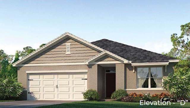 5982 Churchill Square Way, Groveland, FL 34736 (MLS #O5828390) :: Team Bohannon Keller Williams, Tampa Properties