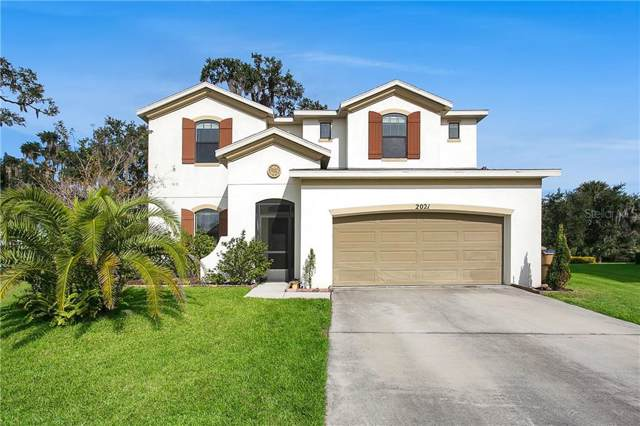 2021 Westborough Lane, Kissimmee, FL 34746 (MLS #O5828412) :: Cartwright Realty