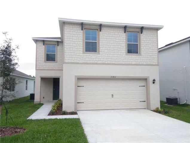 3183 Timber Hawk Circle, Ocoee, FL 34761 (MLS #O5828415) :: Premium Properties Real Estate Services
