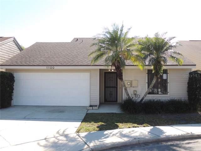 1100 Park Green Place, Winter Park, FL 32789 (MLS #O5828421) :: Cartwright Realty