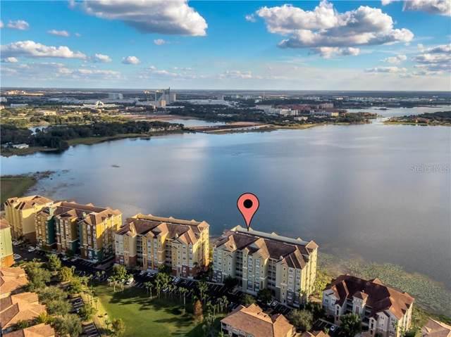 8761 The Esplanade #30, Orlando, FL 32836 (MLS #O5828423) :: Team Bohannon Keller Williams, Tampa Properties