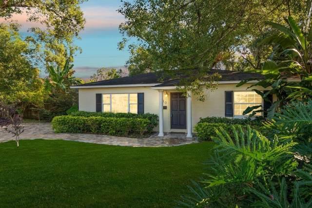 830 Faith Street, Maitland, FL 32751 (MLS #O5828442) :: Team Bohannon Keller Williams, Tampa Properties