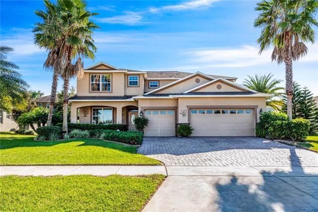 1073 Lattimore Drive, Clermont, FL 34711 (MLS #O5828444) :: Team Bohannon Keller Williams, Tampa Properties