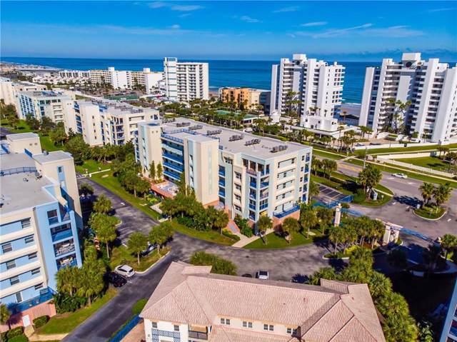 5300 S Atlantic Avenue #13306, New Smyrna Beach, FL 32169 (MLS #O5828448) :: BuySellLiveFlorida.com