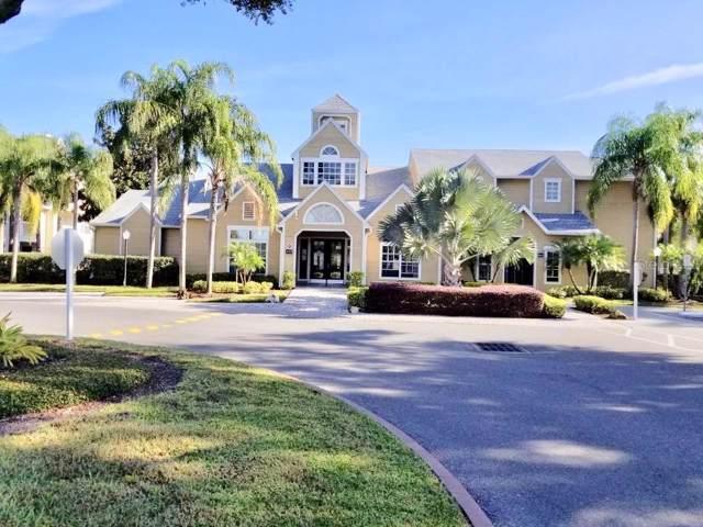 1055 S Hiawassee Road #2024, Orlando, FL 32835 (MLS #O5828466) :: The Figueroa Team