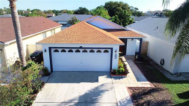 1215 Isadore Drive, Orlando, FL 32825 (MLS #O5828491) :: Team Bohannon Keller Williams, Tampa Properties