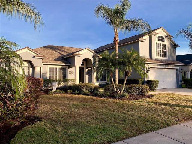 3339 Deep Water Court, Orlando, FL 32826 (MLS #O5828530) :: Lock & Key Realty