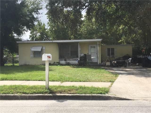 616 Conroy Street, Orlando, FL 32805 (MLS #O5828535) :: The Duncan Duo Team