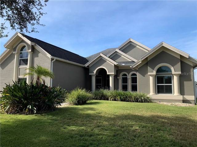 3616 Bellington Drive, Orlando, FL 32835 (MLS #O5828542) :: Florida Real Estate Sellers at Keller Williams Realty