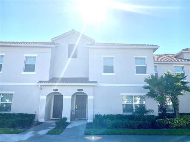 8986 Stinger Drive, Davenport, FL 33896 (MLS #O5828551) :: Team Bohannon Keller Williams, Tampa Properties
