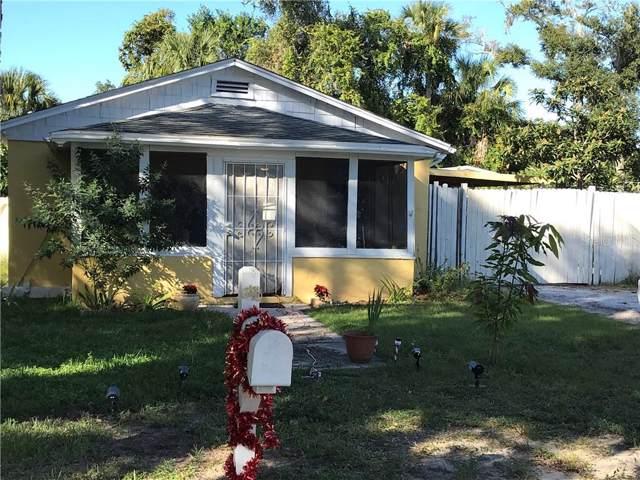 113 Western Avenue, Edgewater, FL 32132 (MLS #O5828560) :: The A Team of Charles Rutenberg Realty