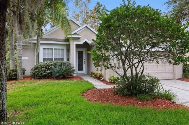 9327 Hunters Park Way, Tampa, FL 33647 (MLS #O5828572) :: Team Bohannon Keller Williams, Tampa Properties
