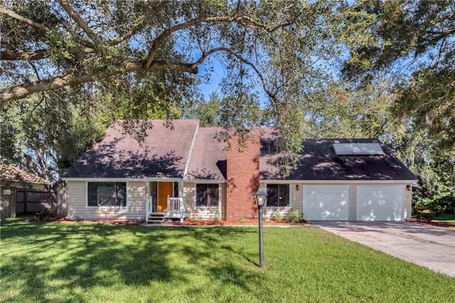 2116 Selkirk Lane N, Lakeland, FL 33813 (MLS #O5828574) :: The Duncan Duo Team