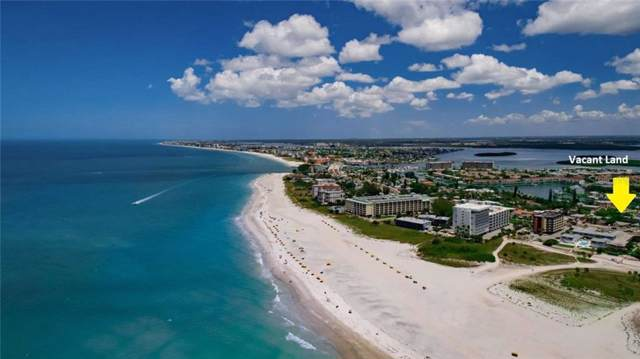 118TH Avenue, Treasure Island, FL 33706 (MLS #O5828591) :: Team Borham at Keller Williams Realty