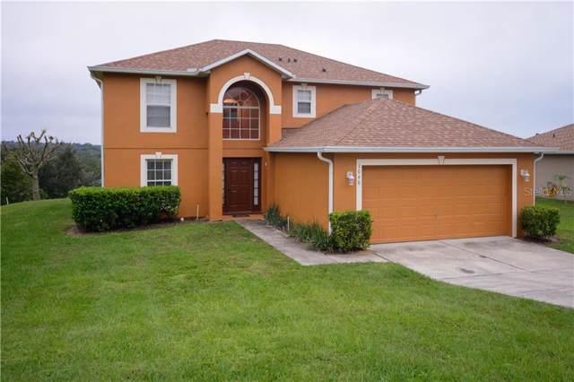 1040 Fox Trail Avenue, Minneola, FL 34715 (MLS #O5828596) :: CENTURY 21 OneBlue