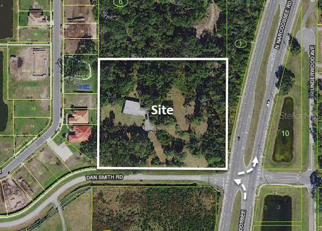 4985 Dan Smith Road, Saint Cloud, FL 34771 (MLS #O5828601) :: Griffin Group