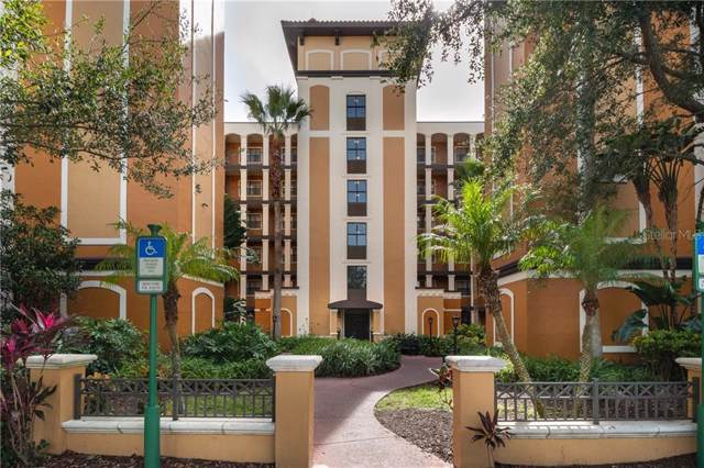 12521 Floridays Resort Drive F-306, Orlando, FL 32821 (MLS #O5828620) :: Team Bohannon Keller Williams, Tampa Properties