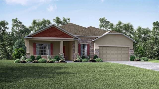 4695 Cranberry Avenue, North Port, FL 34291 (MLS #O5828628) :: Team Bohannon Keller Williams, Tampa Properties