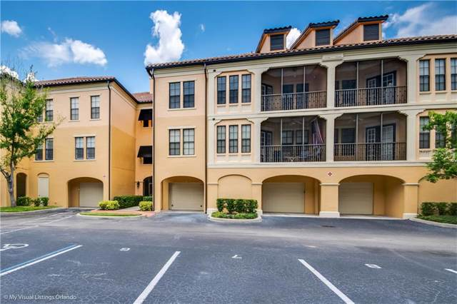 500 Mirasol Circle #304, Celebration, FL 34747 (MLS #O5828663) :: 54 Realty