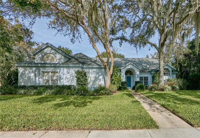 312 Oakwood Court, Lake Mary, FL 32746 (MLS #O5828688) :: The Duncan Duo Team