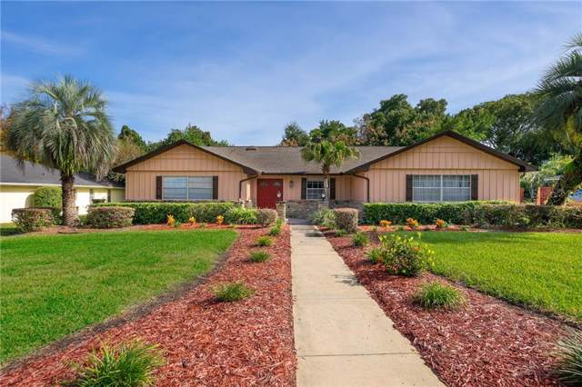 119 Ichabod Trail, Longwood, FL 32750 (MLS #O5828716) :: Team Bohannon Keller Williams, Tampa Properties