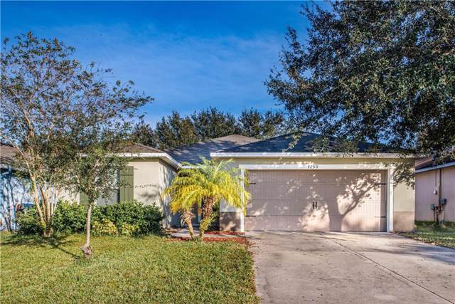 7250 Wakeview Drive, Davenport, FL 33896 (MLS #O5828719) :: Cartwright Realty