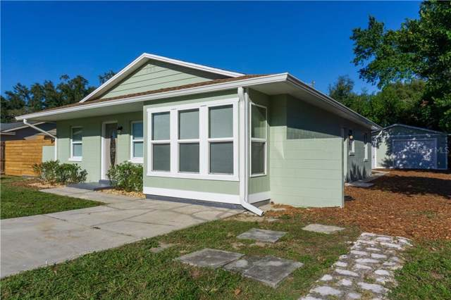 6231 Mount Plymouth Road, Apopka, FL 32712 (MLS #O5828727) :: Rabell Realty Group