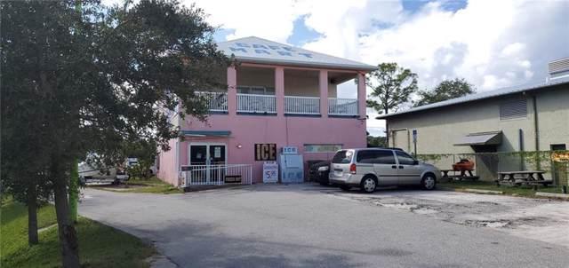 1750 Sea Ray Drive, Merritt Island, FL 32952 (MLS #O5828729) :: Team Bohannon Keller Williams, Tampa Properties