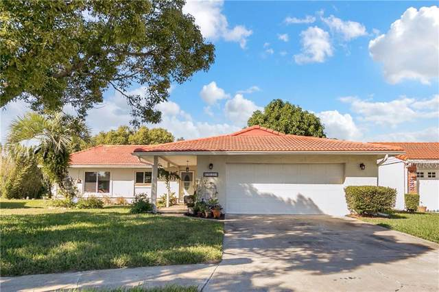 10121 Matchlock Drive, Orlando, FL 32821 (MLS #O5828734) :: The Duncan Duo Team