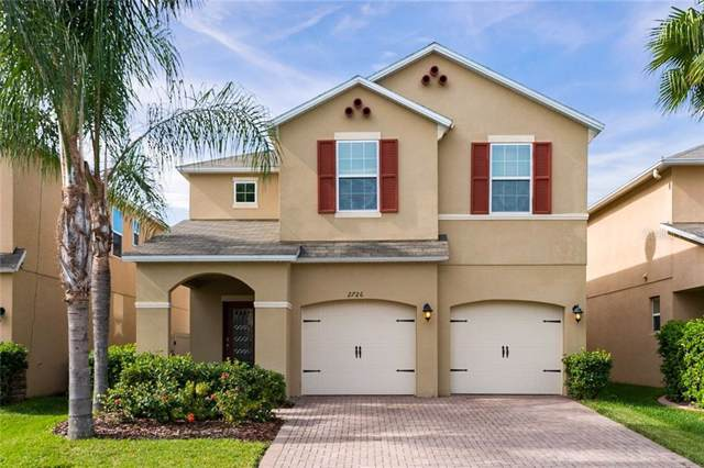 2726 Monticello Way, Kissimmee, FL 34741 (MLS #O5828756) :: Premium Properties Real Estate Services