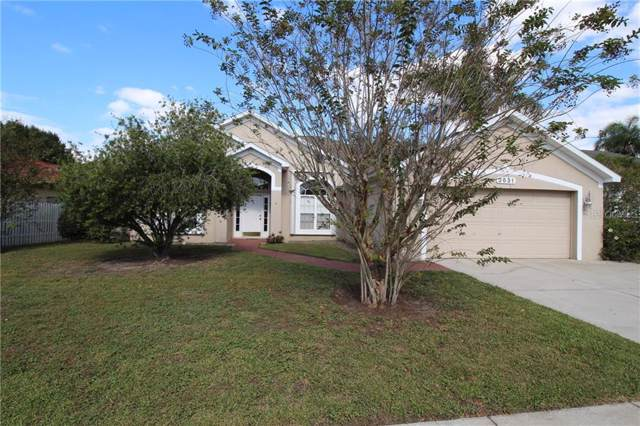 2631 Shinoak Drive, Orlando, FL 32837 (MLS #O5828787) :: Team Bohannon Keller Williams, Tampa Properties