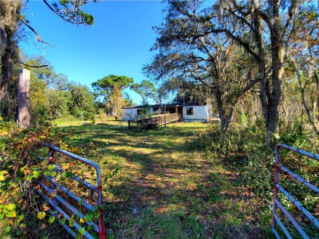 26340 Blue Moon Road, Paisley, FL 32767 (MLS #O5828850) :: The Duncan Duo Team