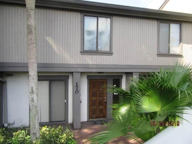 170 Maitland Avenue #170, Altamonte Springs, FL 32701 (MLS #O5828857) :: RE/MAX Realtec Group