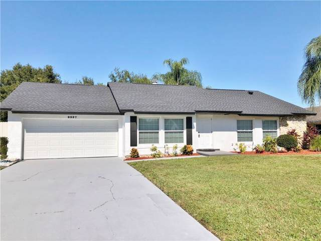 9327 Buttonwood Street, Orlando, FL 32825 (MLS #O5828903) :: Team Bohannon Keller Williams, Tampa Properties