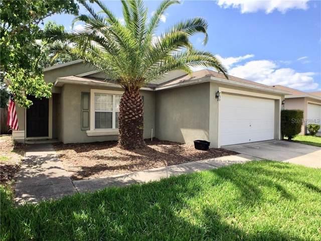 730 Bristol Forest Way, Orlando, FL 32828 (MLS #O5828917) :: Team Bohannon Keller Williams, Tampa Properties