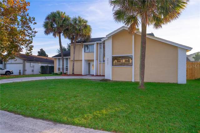 3933 Stonehaven Road, Orlando, FL 32817 (MLS #O5828919) :: Griffin Group